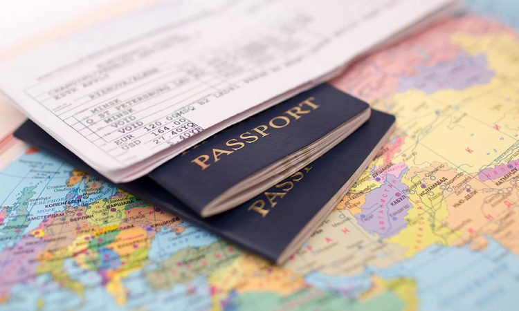 Temporary Permit of Stay ~ Immigration & Relocation Agency ...